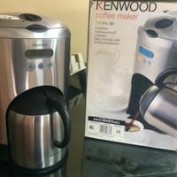 Coffee maker mini kenwood