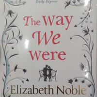 the way we were | elizabeth noble