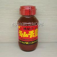 momoya Kimchi no moto Saus kimchi kimci 190 ml
