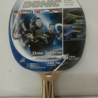 Bad Bat Bet Ping Pong Pingpong Tenis Meja Table Donic Top Team 700