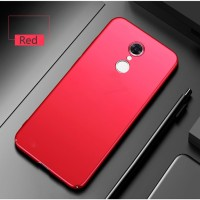 Xiaomi Redmi 5 - 5 Plus case casing hp cover ultra thin slim BABY SKIN