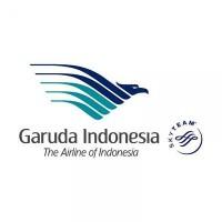 Tiket Garuda Pesawat PP