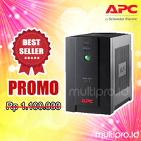 UPS APC BX800 CI-MS 480 Watts / 800 VA