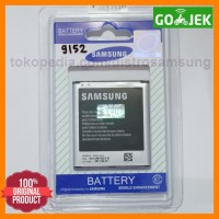 Baterai Samsung Galaxy Mega 5.8 baterai i9152 Original SEIN 100%