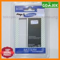 Baterai Samsung Galaxy Mega 2 Original SEIN 100%