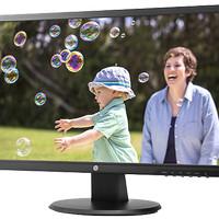 Monitor LED  HP N246
