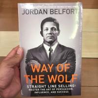 Way of the Wolf - Jordan Belfort