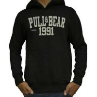 Pull And Bear 1991 Hoodies - JUMAN Murah