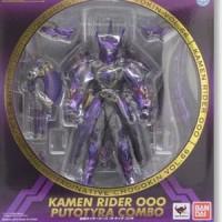 SIC Kamen Rider OOO Putotyra combo