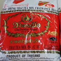 Jual THAI TEA NUMBER ONE BRAND 400GR Murah