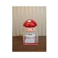 Daiso - Kitchen Timer model Jamur (Kitchen Cooking TImer Daiso / Alarm
