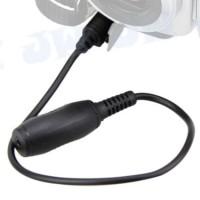 Converter AV/R Sony SR-VD1 RM-VD1 LANC adapter terminal cable zoom