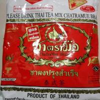 Jual SPECIAL DISKON Thai Tea Mix Refill Number One Chatramue Brand 400 gr P Murah