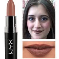 NYX Lipstick Matte Maison