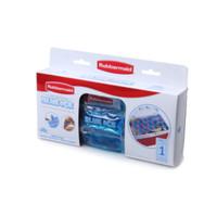 FLEXIBLE ICE BLANKET RUBBERMAID | ICE BLOCK | BLUE ICE
