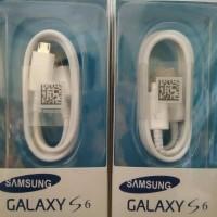 Kabel Data Samsung original 100 Galaxy S6 Mini Micro USB Cable 1 2m