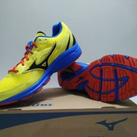 Sepatu Running Mizuno Crusader Bolt (original)