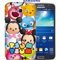 Casing Hp Tsum Tsum Disney Samsung Galaxy Grand 2 Custom Case