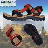 Jual Sandal Gunung Outdoor Pro - Original - Sandal Hiking - Sandal Outdoor Murah