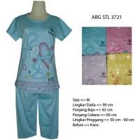 Baju Tidur Wanita Remaja Bahan Kaos Harga Murah