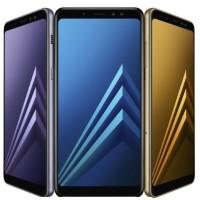 Samsung Galaxy A8 plus 2018 Garansi Resmi SEIN BNIB