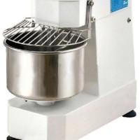 GETRA dh-10 Spiral Mixer (Mixer Roti Spiral) Untuk Adonan Kue Kental