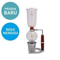 Kono Coffee Syphon SK-3 Cups KSF2