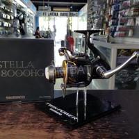 BEST SELLER REEL SHIMANO STELLA SW 8000HG