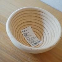 San Neng Round Proofing Basket (M) (Banneton) Ferment Basket SN4514