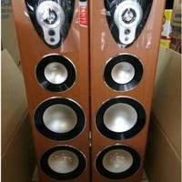 Speaker Aktif Polytron Bluetooth PAS59M USB MP3 FM Radio Bass XBR