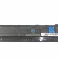 Baterai Toshiba C840 C800 C55 P800 P870 S840 S870 M840 PA5110U Origina