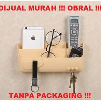 harga Dijual Murah Obral !!! Rak Tempel Dinding Kunci Remote Dll - Abhm279 Tokopedia.com