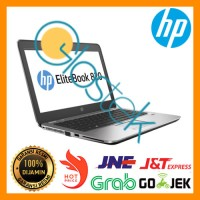 LAPTOP/ NOTEBOOK HP ELITEBOOK 820 G4 GARANSI RESMI