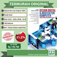 TERMURAH ORIGINAL DESAIN DIGITAL & ARSITEKTUR KOMPUTER (Prinsip-prinsi