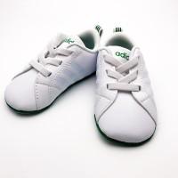 best model Adidas Neo Baby VS Advantage Crib Sneaker Sepatu Bayi