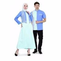 baju muslim pasangan couple terbaru murah BEST