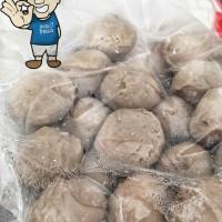 (Dijamin) Bakso Daging Sapi Premium Segar Beku- Frozen Food 500g