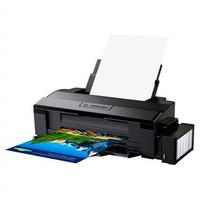 Printer Epson A3 L1800 - Photo Quality 6 Warna