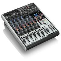Behringer Xenyx X1204 USB Mixer Analog X 1204USB promo murah ori garan
