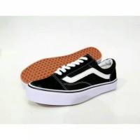 954/Sepatu Sneakers/ vans old sholl#sepatu murah solo