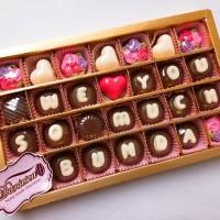 chocolate gift - Hari Ibu - Mothers Day (HOT)