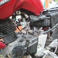 Paket Karbu GL Max Pro PNP Thunder Byson New Megapro
