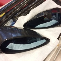 Spoon Sports Side Mirror for Jazz GE8 & Civic FD1/2