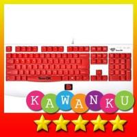 Keyboard Thermaltake Knucker TeamDK Series