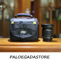 Tas Kamera SLR DSLR Mirrorless Mirror Less Nikon Canon Sony Fujifilm