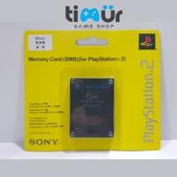 Sony memory card PS2 8MB