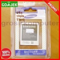 Baterai Samsung Galaxy Star Pro Duos S7262 Original SEIN 100%