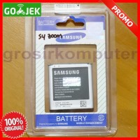 Baterai Samsung Galaxy S4 Zoom C1010 (Original SEIN 100%)