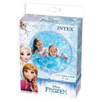 Pelampung Lengan Tangan Deluexe Arm Bands Disney Frozen - INTEX 56640