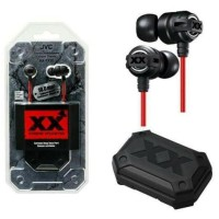 JVC Xtreme Xplosives HA-FX1X Headset Super Bass